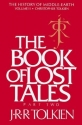 The Book of Lost Tales, Part Two (The History of Middle-Earth, Vol. 2)