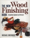 The New Wood Finishing Book, Revised Edition