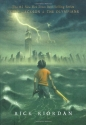 Percy Jackson and the Olympians Paperback Boxed Set (Books 1-3)