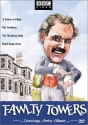 Fawlty Towers - A Touch of Class/The Builders/The Wedding Party/The Hotel Inspectors