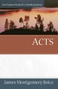 Acts (Expositional Commentary)