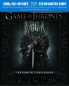 Game of Thrones: The Complete First Sea...