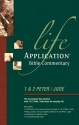 1 and 2 Peter and Jude (Life Application Bible Commentary)
