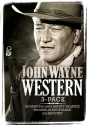 John Wayne Western Three-pack