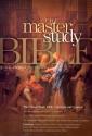 KJV Master Study Bible (Burgundy Hardcover)
