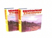 Historical Theology Volumes 1 & 2