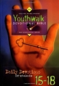 NIV Youthwalk Devotional Bible