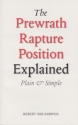 The Prewrath Rapture Position Explained: Plain and Simple