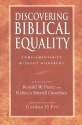 Discovering Biblical Equality: Compleme...