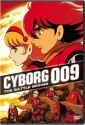 Cyborg 009 - The Battle Begins