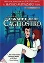 Lupin the III: The Castle of Cagliostro