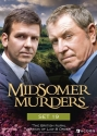 Midsomer Murders: Set 19