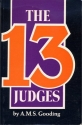 The 13 Judges