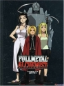 Fullmetal Alchemist: Season 1, Part 2 Box Set