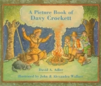 A Picture Book of Davy Crockett (Picture Book Biographies)