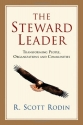 The Steward Leader: Transforming People...