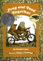 Frog and Toad Together (An I Can Read Book)
