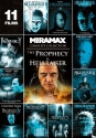 The Prophecy & Hellraiser