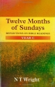 Twelve Months of Sundays, Year C