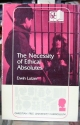 The Necessity of Ethical Absolutes (Christian Free University Curriculum)
