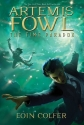 Artemis Fowl: Book 6, The Time Paradox