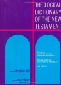 Theological Dictionary of the New Testament (Volume VI)