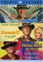 Crocodile Dundee Triple Feature