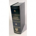 Oxford Compact Thesaurus Third Edition Revised 2008 (Compact Oxford Thesaurus)