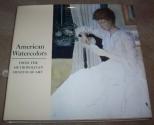 American Watercolors from the Metropolitan Museum of Art