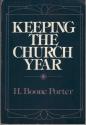 Keeping the church year