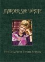 Murder, She Wrote: The Complete Tenth S...