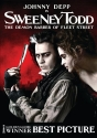 Sweeney Todd: The Demon Barber of Fleet...