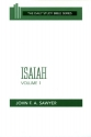 Isaiah, Volume 1: Chapters 1 to 32 (OT Daily Study Bible Series)