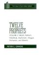 Twelve Prophets, Volume 2 (OT Daily Study Bible Series)