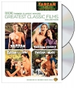 TCM Greatest Classic Films Collection: Tarzan - Volume One