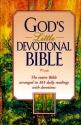 God's Little Devotional Bible (God's Little Devotional Series)