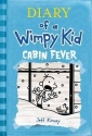 Diary of a Wimpy Kid: Cabin Fever, Book 6