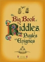 The Big Book of Riddles, Puzzles and Enigmas