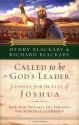 Called to Be God's Leader: How God Prepares His Servants for Spiritual Leadership (Biblical Legacy)