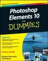 Photoshop Elements 10 For Dummies