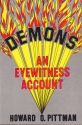 Demons: An Eyewitness Account