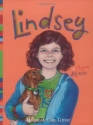 Lindsey (American Girl Today)