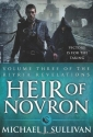 Heir of Novron (Riyria Revelations)