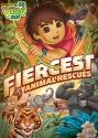 Go Diego Go! - Fiercest Animal Rescues