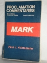 Mark (Proclamation Commentaries)