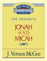 Jonah / Micah (Thru the Bible)