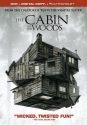The Cabin In The Woods [DVD + UltraViol...