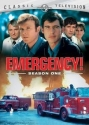 Emergency!: 1st Season