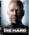Die Hard: 25th Anniversary Collection  [Blu-ray]