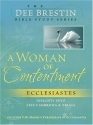 A Woman of Contentment (Dee Brestin's Series)